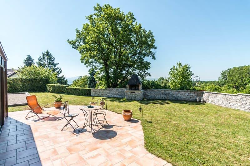 Charmante maison avec jardin très privatif