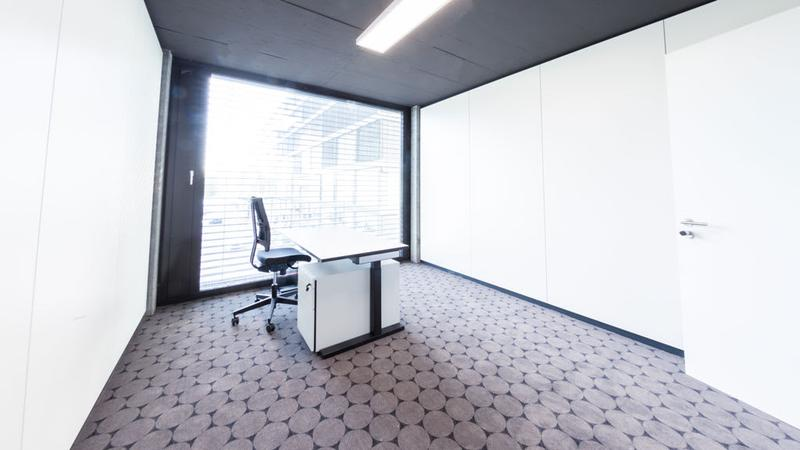ReadyOffice: Betriebsbereite Büros (1-4 Personen) (2)