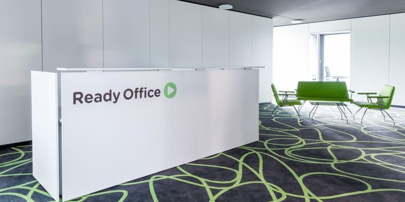 ReadyOffice: Betriebsbereite Büros (ab 5 Personen) (1)