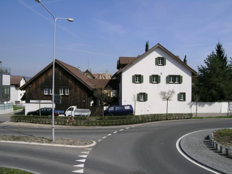 Günstiger Garagenplatz im Zentrum von Thalwil