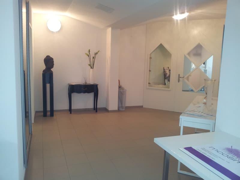 Atelier / Studio / Büroräume
