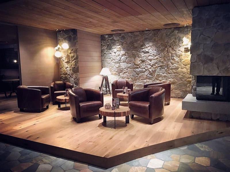 Lounge Canadian Rössli