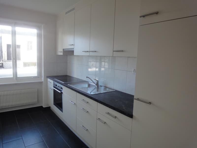 Neuwertige Wohnung in Bern