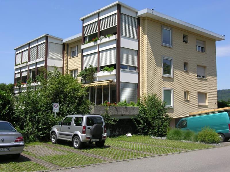 Zentral gelegene wunderschöne 3.5-Zimmer-Wohnung