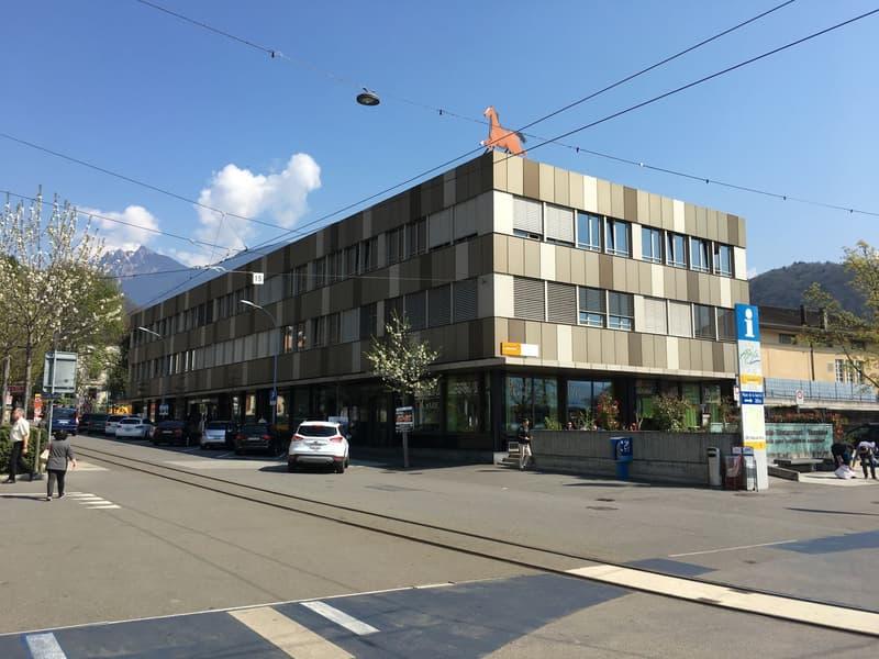 Locaux administratifs de 190 m2 proche de la gare
