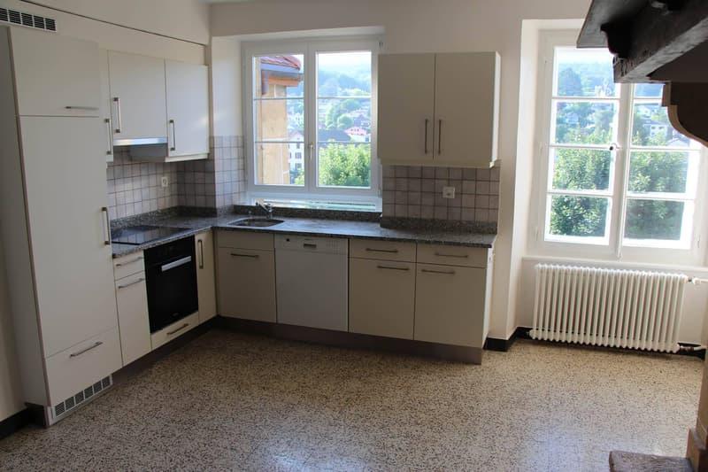 Appartement de 7.5 pièces à Colombier