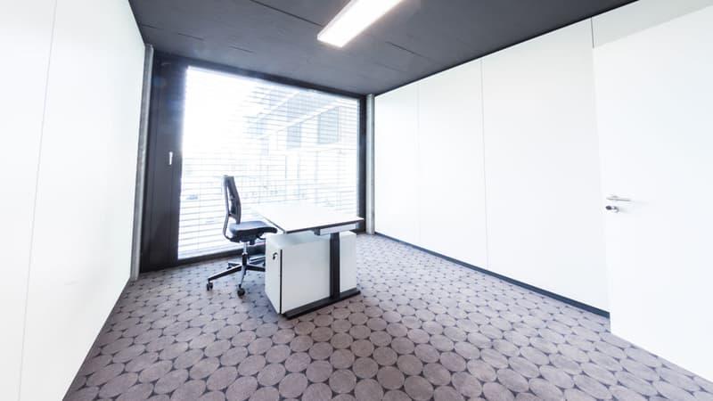 ReadyOffice: Betriebsbereite Büros (ab 5 Personen) (2)