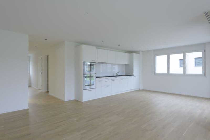 3 1/2 Zimmer Wohnung EG in Bischofszell/Sitterdorf (2)