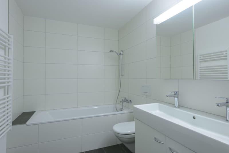 3 1/2 Zimmer Wohnung EG in Bischofszell/Sitterdorf (3)