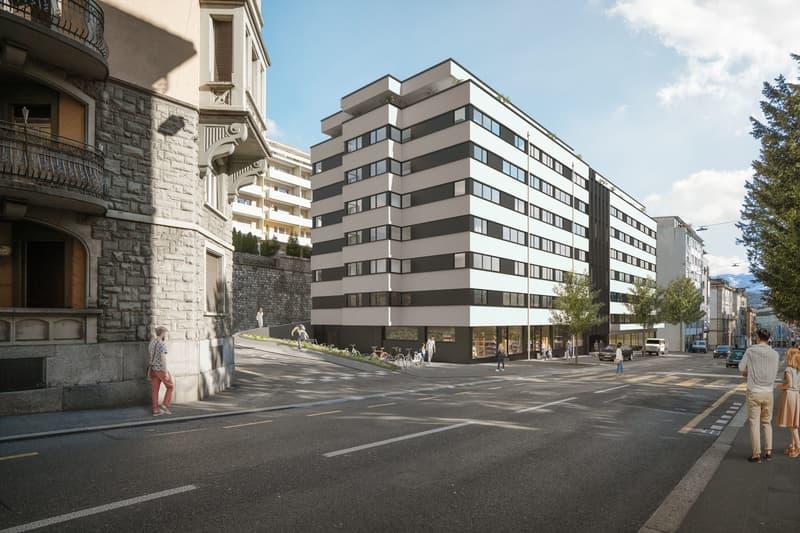 Luzern - das Leben an zentraler Lage! (1)