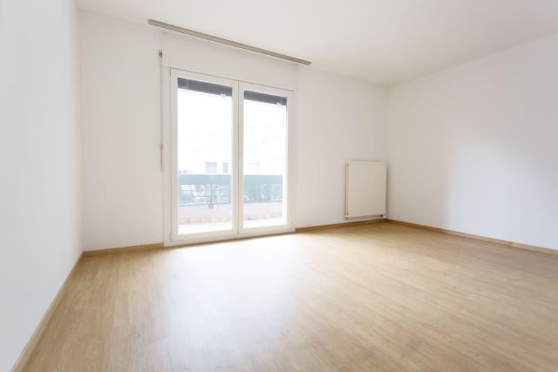 Ampio appartamento 3.5 locali - PRIME 3 MENSILITÀ GRATUITE