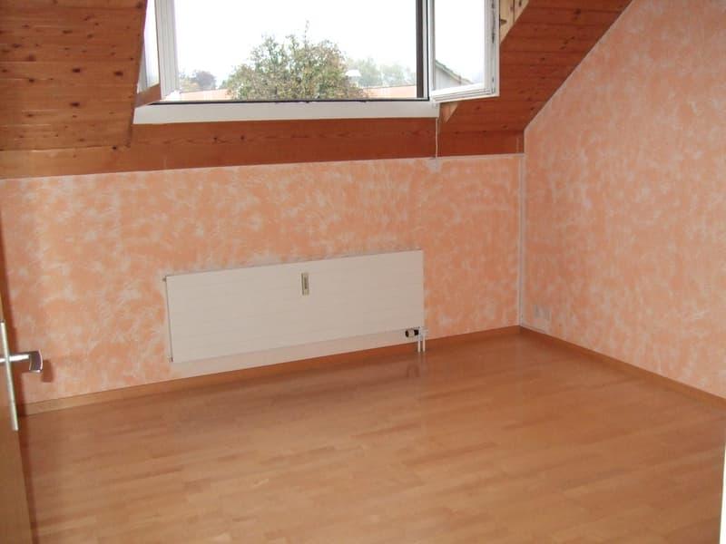 Einzelzimmer in einer Wohngemeinschaft mit 2 Personen