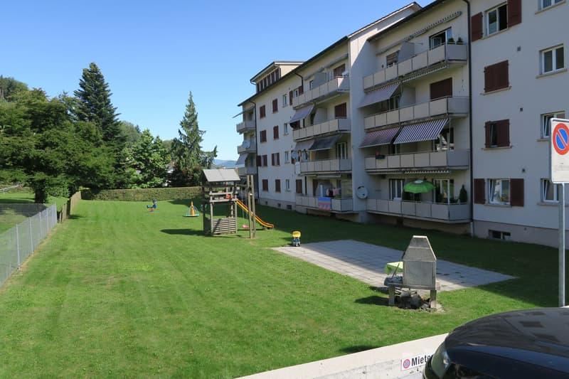 Zentral Wohnen in Strengelbach