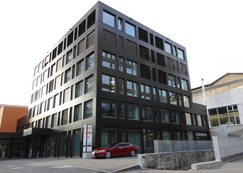 Klimatisierte Bürofläche am Lindenplatz