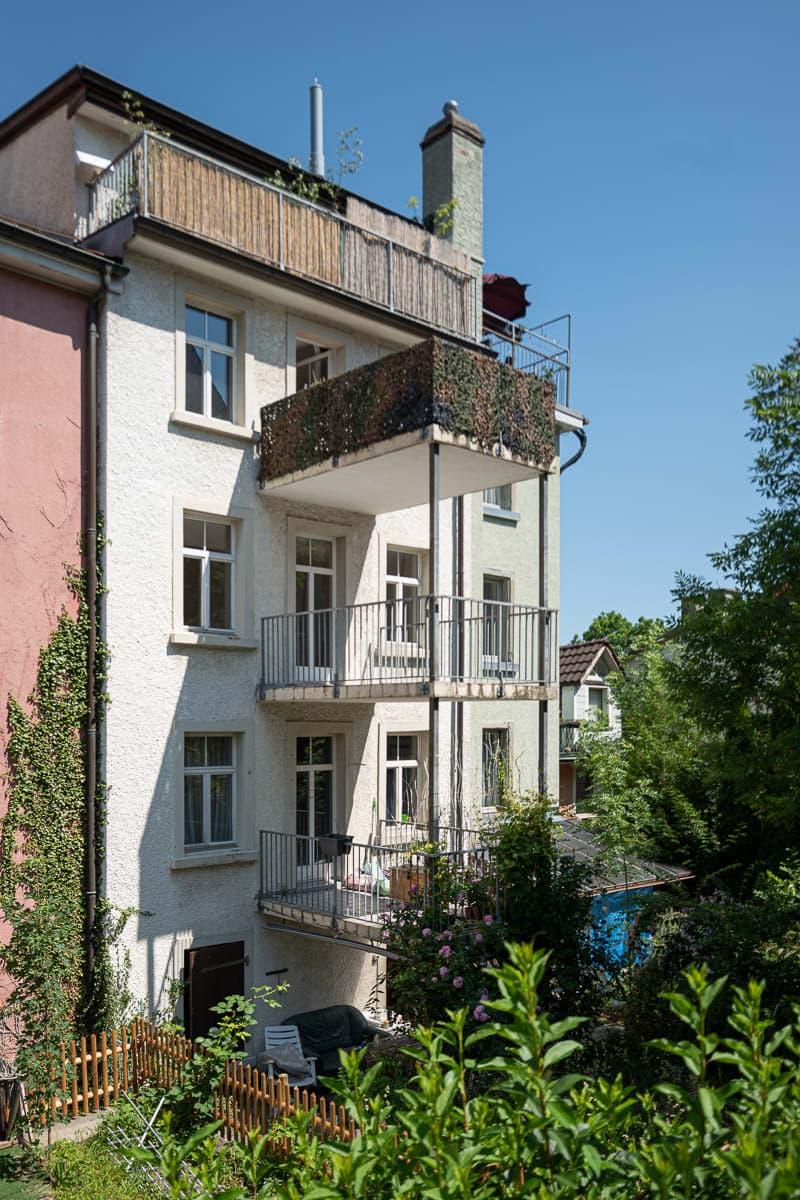 Single-Wohnung sucht Sie! (1)