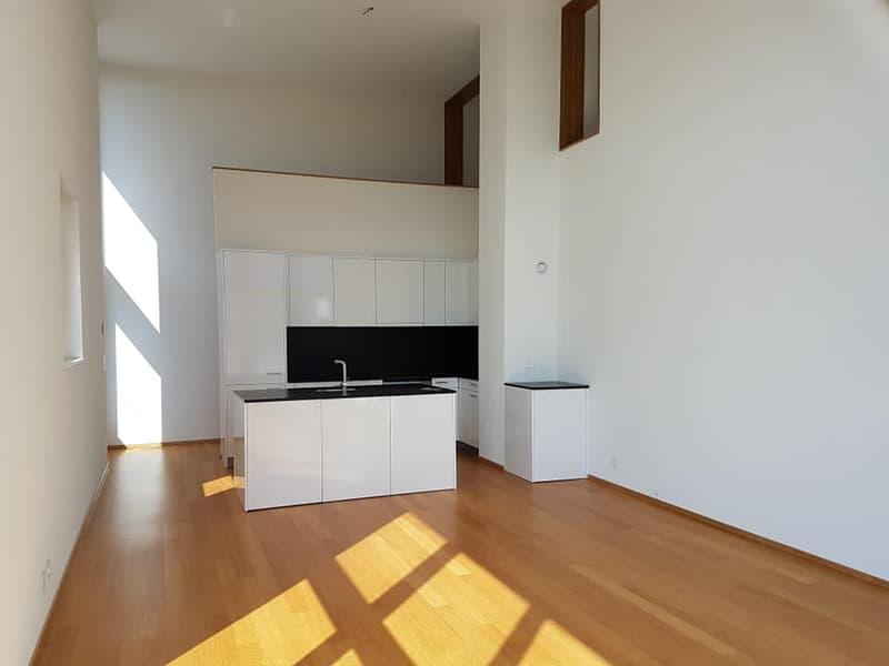 Magnifique appartement de 4,5 pièces en duplex à Vassin, La Tour-de-Peilz