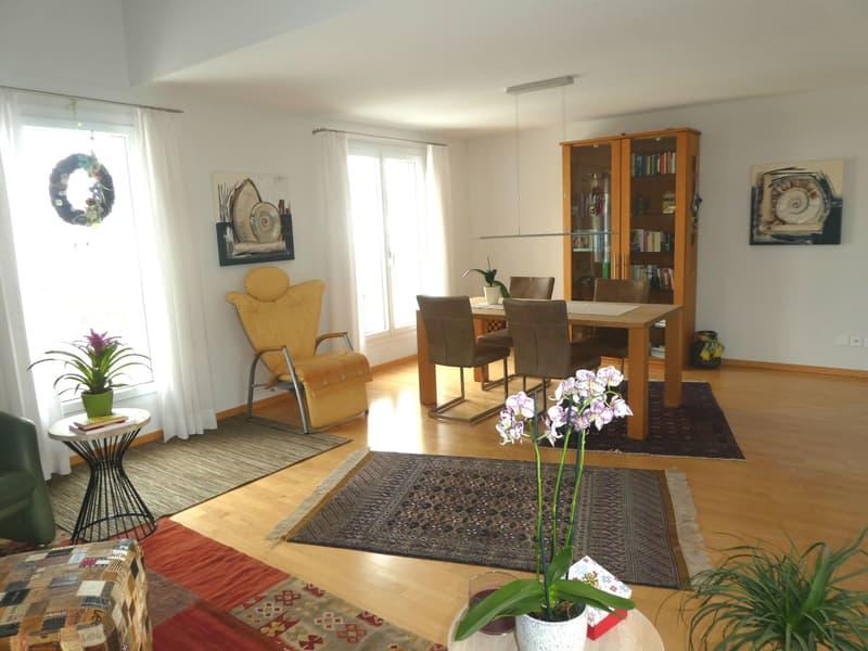 Wohnung zu verkaufen - 5082 Kaisten - RealAdvisor
