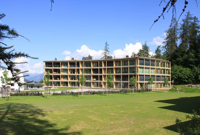The Mountain Suites - Wohnungen 04-04