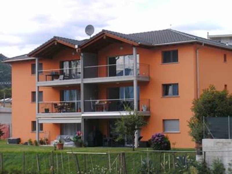 Moderno appartamento 4.5 locali nel comune di Arbedo-Castione
