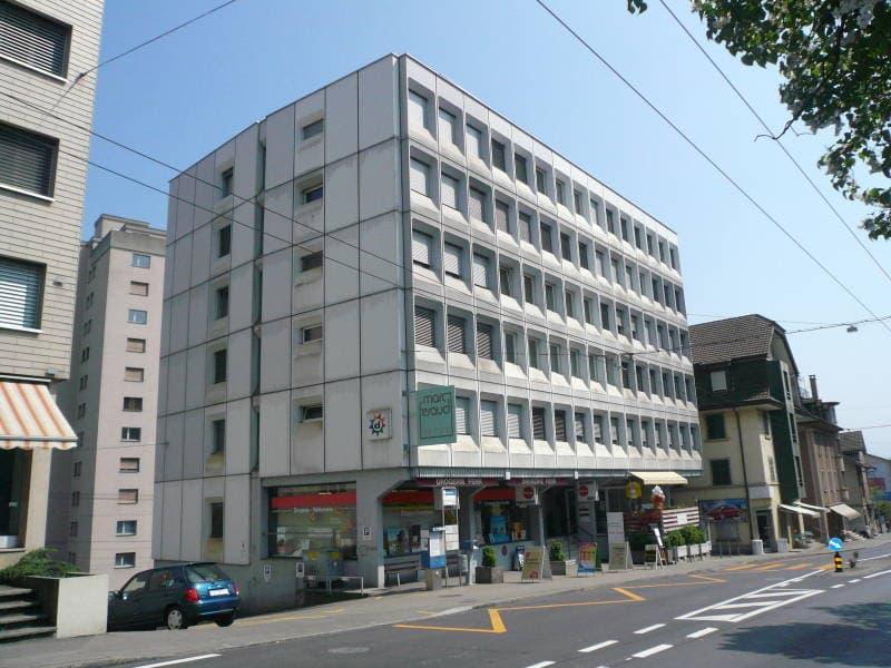 tolle helle 3-Zimmer-Wohnung im 4. OG per 1. April 2020 zu vermieten in Emmenbrücke (1406)