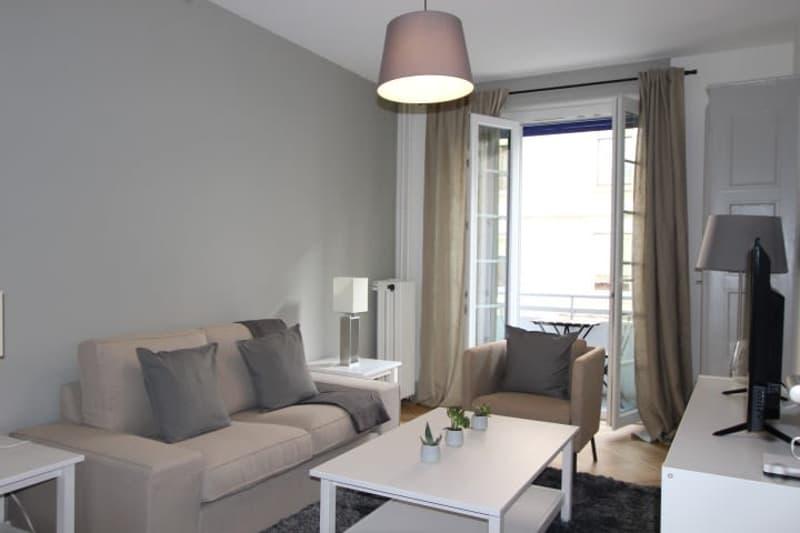 Appartement meublé - Genève