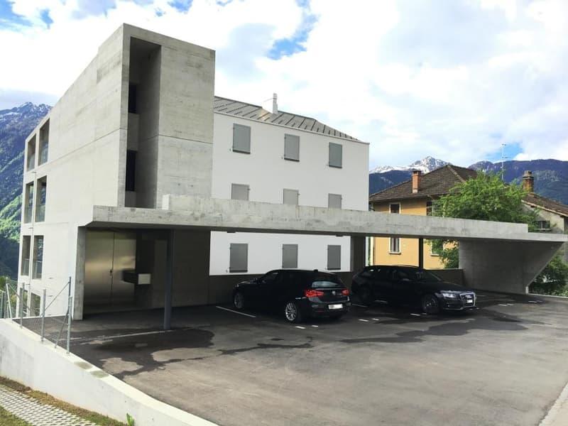 Affittasi nuovissimo appartamento di 3.5 locali