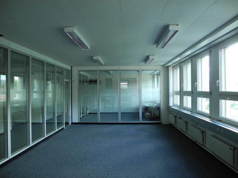 Büroraum 2.OG mit Aussicht