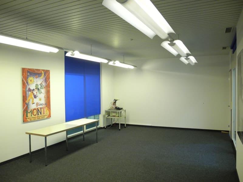 Sitzungszimmer 2.OG