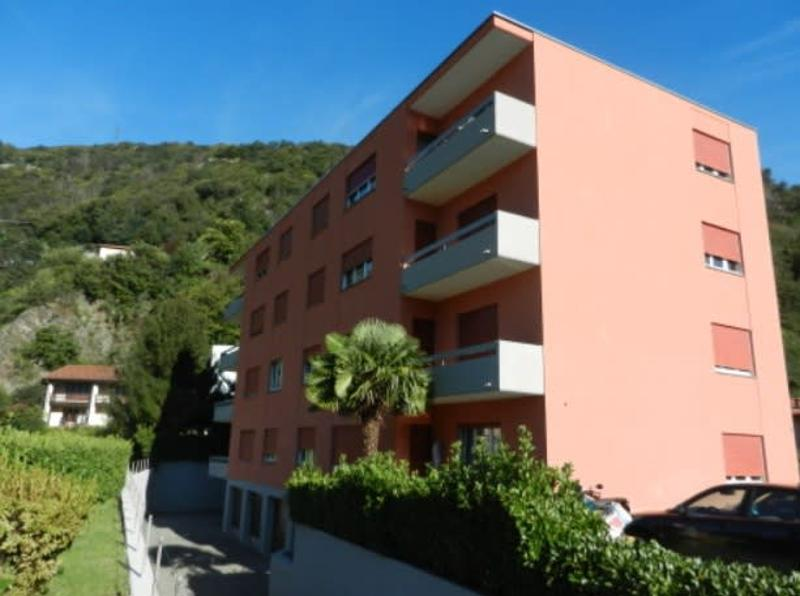 Affittiamo appartamento di 4.5 locali a Monte Carasso RISTRUTTURATO