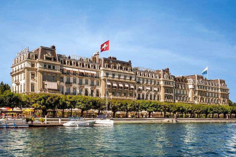 Luxus Apartment mit 5 Sterne Service und Seesicht (4)