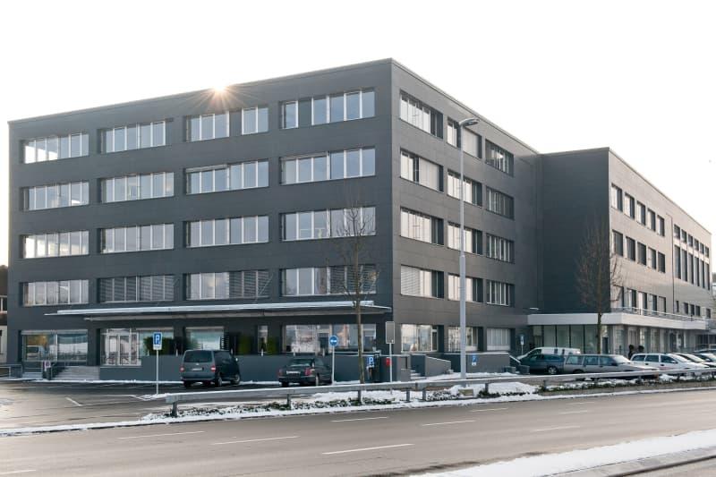 """Laden- / Büroräume """"Westgate"""""""