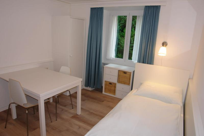 Möbliertes Zimmer zwischen Baden und Bremgarten in Mellingen