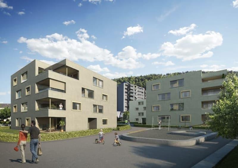 Ihr neues Zuhause im Neubau! (2)
