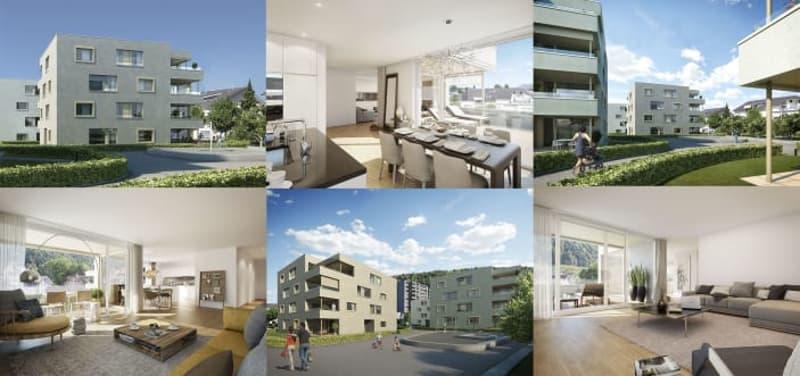 Ihr neues Zuhause im Neubau! (3)