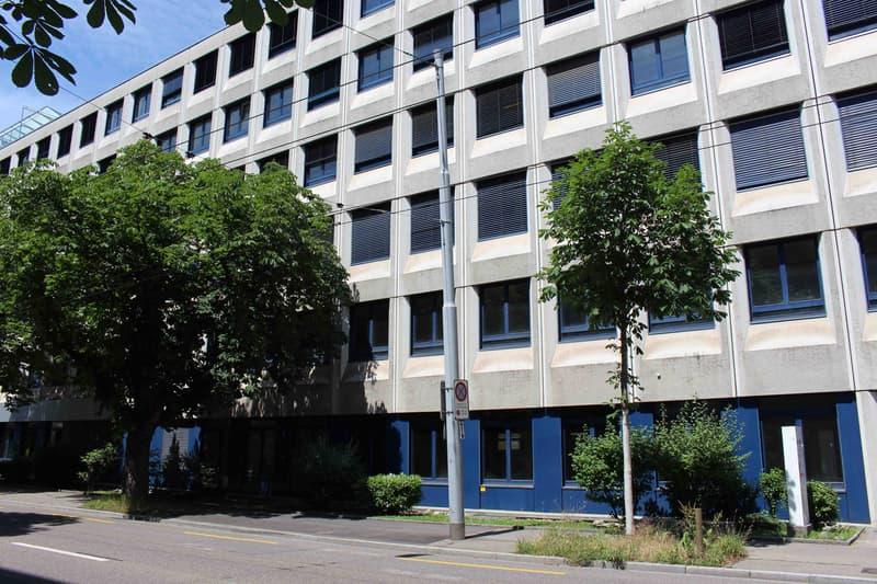 Ihr Domizil für Ihr Unternehmen in Zürich / Your domicile for your company in Zürich