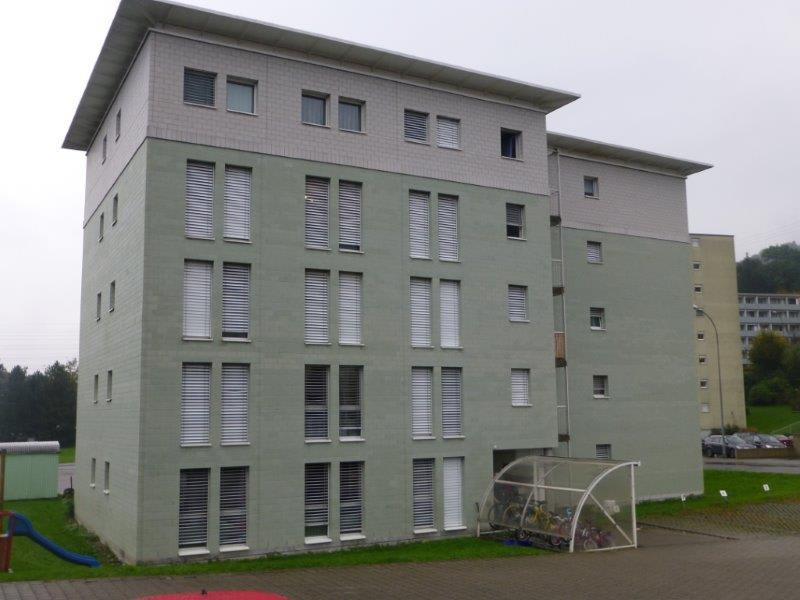 neu renovierte zentral gelegene 3 Zimmer Wohnung! (3)