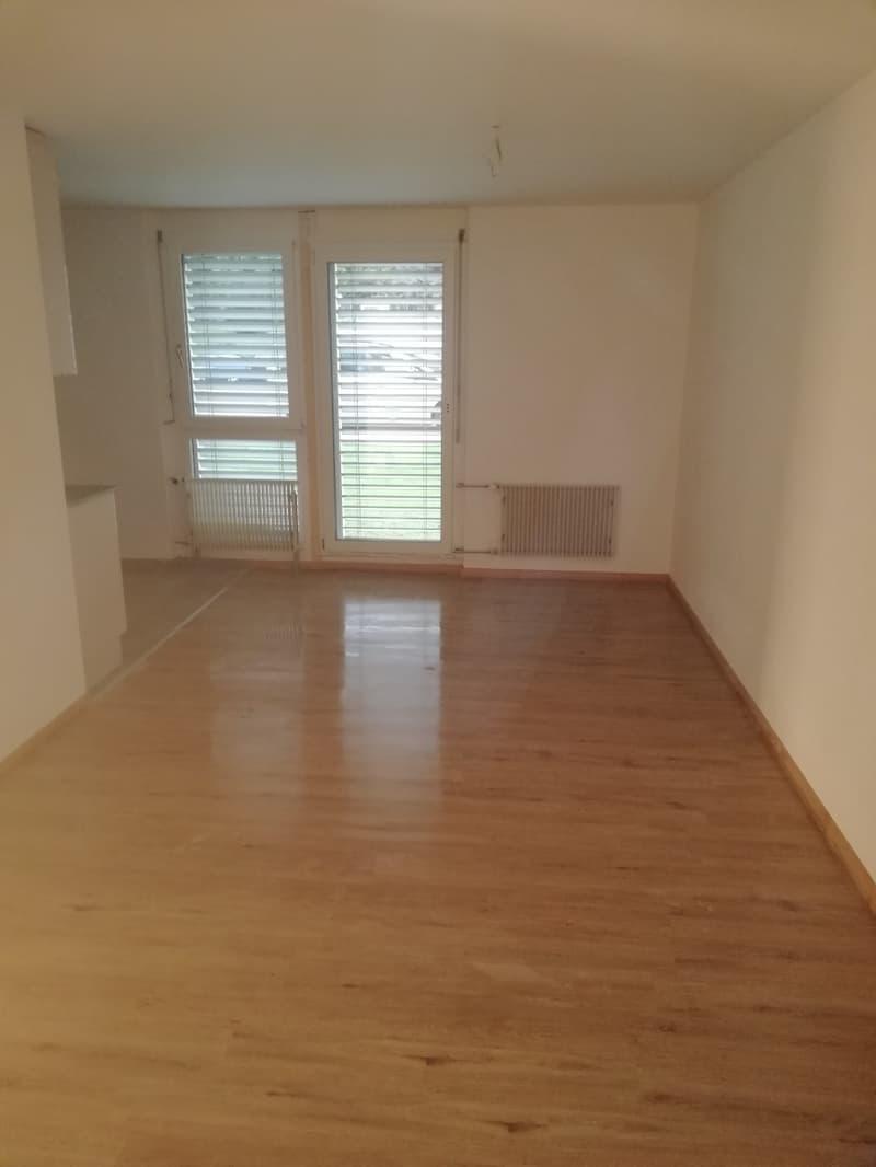 neu renovierte zentral gelegene 3 Zimmer Wohnung! (4)