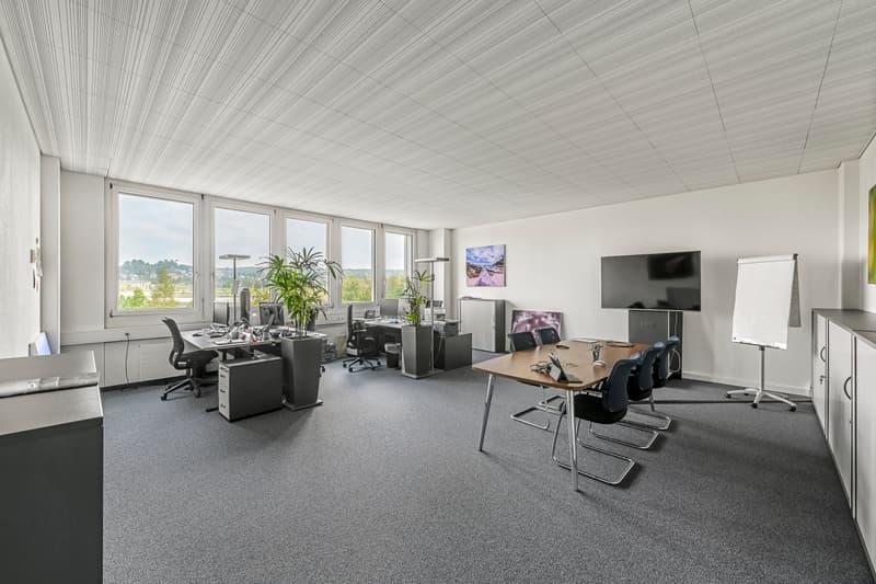 Bezugsbereite und möblierte Büroflächen zur Miete (4)