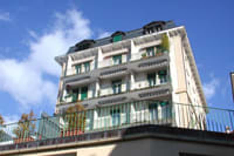 Bureaux situés à proximité de la gare de Montreux et de la veille ville