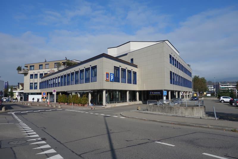 Oberdorf-Zentrum