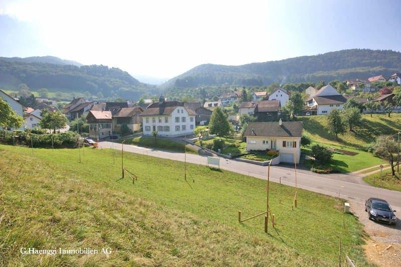 Attraktives, sonnenverwöhntes Doppeleinfamilienhaus in Häfelfingen
