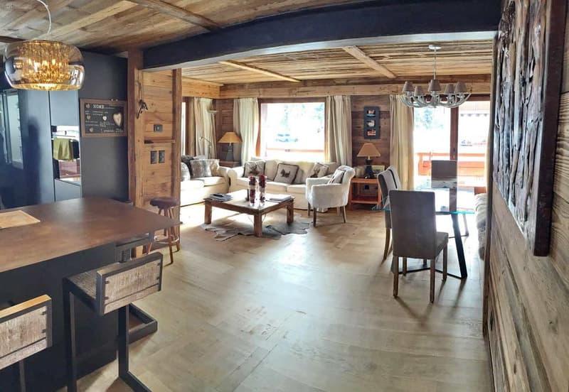 Appartement superbement rénové, haut standing (3)