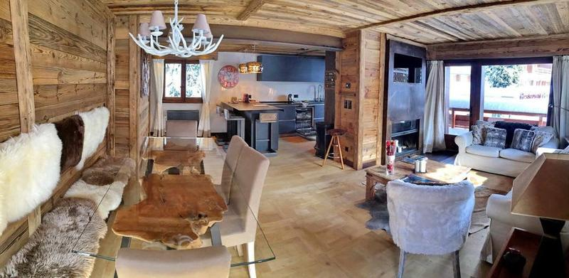 Appartement superbement rénové, haut standing (4)