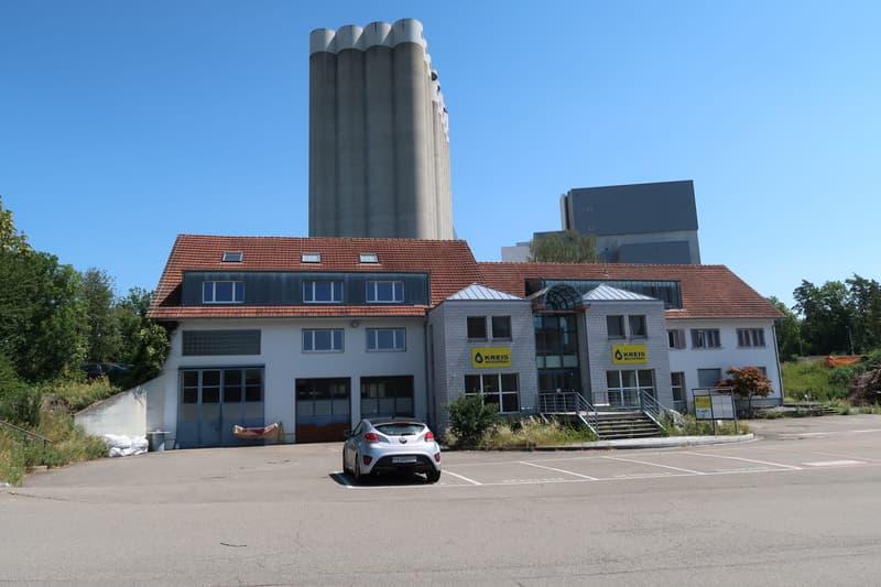 Moderne und vielseitig nutzbare Büros ab 16m2