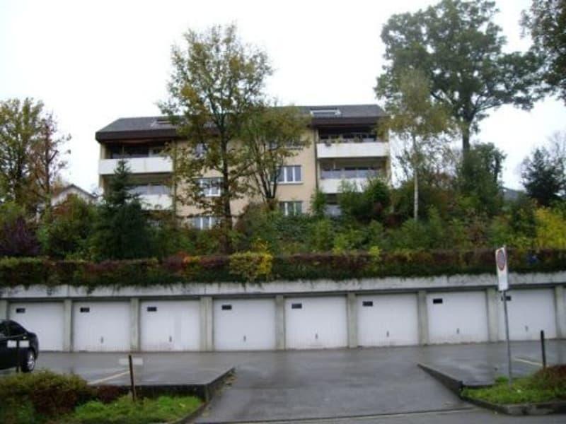 1-Zimmerwohnung, 2. Stock rechts