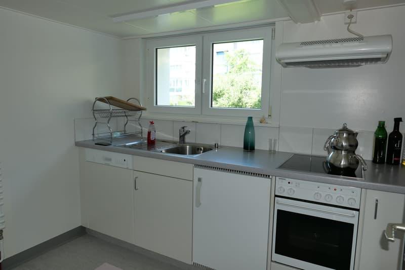 2. OG | Küche