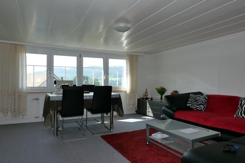 2. OG | Wohnzimmer