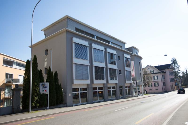 Mietlokal für Restaurant/Café im Zentrum von Cham