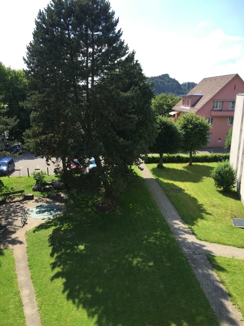 Grosse heimelige 3.5 Wohnung im Zentrum von Stettlen, die ersten 2 Monatzinse sind gratis