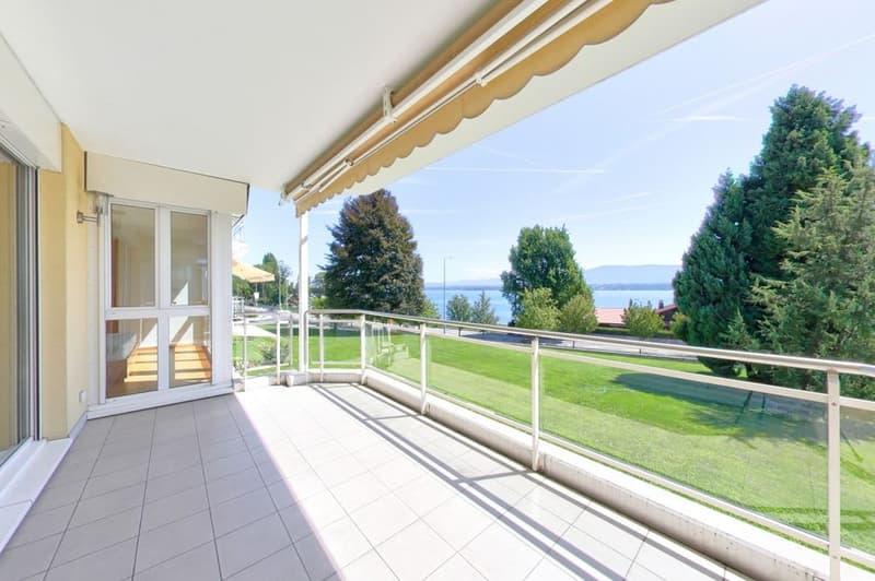 Appartement de standing 5 pièces Vue Lac à Bellevue